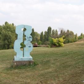 Térplasztika-szobor
