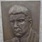 Schwajda György-emléktábla