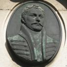 Mátyási József-emléktábla