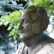 Dr. Gajdócsi István szobra