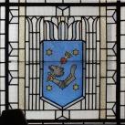 A Hazatérés templomának üvegablakai IV.