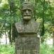 Cholnoky Jenő-mellszobor