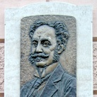Wlassics Gyula-emléktábla
