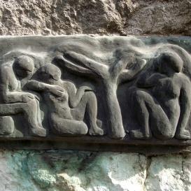 Szöllősi Endre síremléke