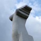 A szabadság temploma emlékmű