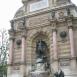 Fontaine Saint-Michel (Szent Mihály szökőkút)