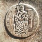 István király