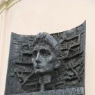 Kafka-emléktábla