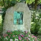 Fekete József-emléktábla