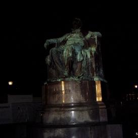 Goethe-emlékmű