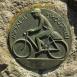 Kerékpárosok emlékműve