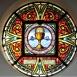 Jézus Szíve-templom üvegablakai II.