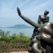 Balatoni szél-szobor