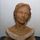 Varga Magda operaénekes