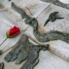 Gábor Miklós síremléke