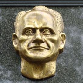 Dr. Zabos Géza-emléktábla