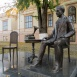 Bartók-emlékmű
