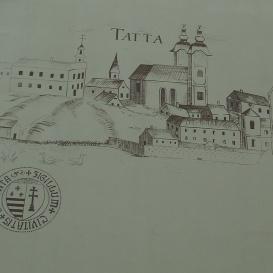 Tatta Tóváros