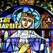 Szent István-bazilika Szent Jobb kápolnájának üvegablakai