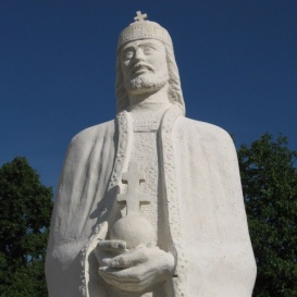 Szent István király