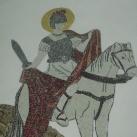 Szent Márton-mozaik