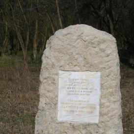 1848/49  Emlékkő