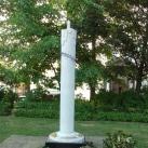 A holodomor áldozatainak emlékműve