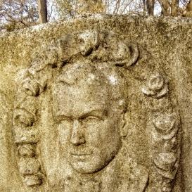 Z. Deme Bálint síremléke