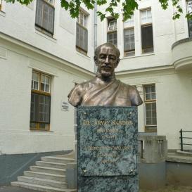 Árvay Sándor professzor