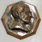 Koch Sándor-emléktábla