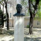 Józef Wysocki-mellszobor