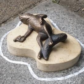 Halott mókus