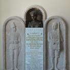 Ludovika-emlékmű