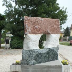 '56-os emlékmű
