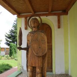 Szent Mihály arkangyal