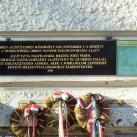 Nemzetőrség-emléktábla