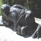 Marton László síremléke