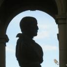 Sarphati-emlékmű