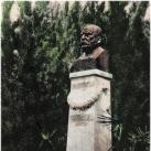 Dr. Mangold Henrik szobra