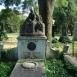 Hanvai Sándor síremléke