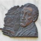 Molnár-C. Pál-emléktábla