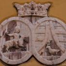 A Kuckländer család címere