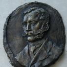 Horváth Gyula-emléktábla