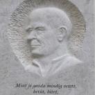 Pungor Zoltán-emléktábla