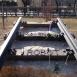 A szovjet kényszermunkatáborokba hurcoltak emlékműve