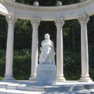 Friedrich List-emlékmű