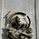 Baross Gábor-emléktábla