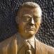 Sztanojev György emlékműve