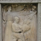 Badár Balázs síremléke