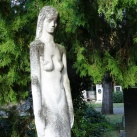 Bódi Ferenc síremléke